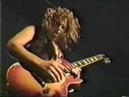 Y T - Temptation (live 1987) Kansas City