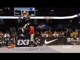 FIBA 3x3 World Tour 2014 FINAL: Sendai - The Dunk Contest Highlights (12-10-2014)