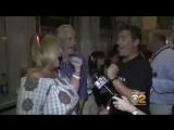 Мерил с мужем посетили концерт Пола Маккартни NYC 8718
