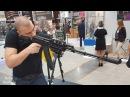 Arms and Hunting 2017. Тюнинг от Fab Defense. Лучший обвес для Вашего Калашникова, СКС, СВД и РПК