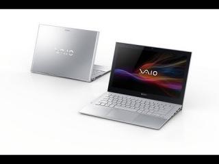 Обзор Sony VAIO Pro 13 или Макбук, подвинься!