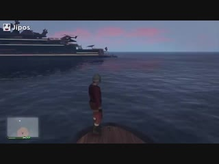GTA 5 ONLINE - THUG LIFE AND FUNNY MOMENTS (WINS, STUNTS AND FAILS #60).mp4
