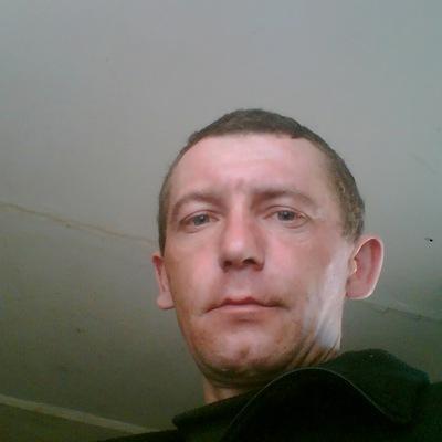 Иван Кравцов