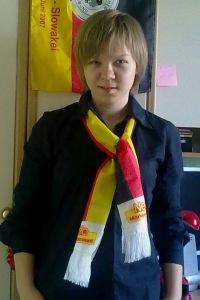 Анастасия Тиссен, Минск, id23666081