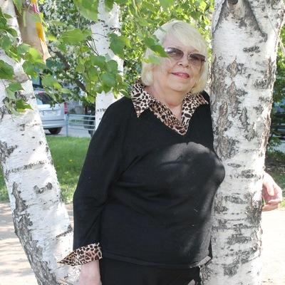 Любовь Долгушина, 4 августа 1950, Екатеринбург, id155485615
