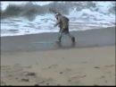 Surfeur Breton