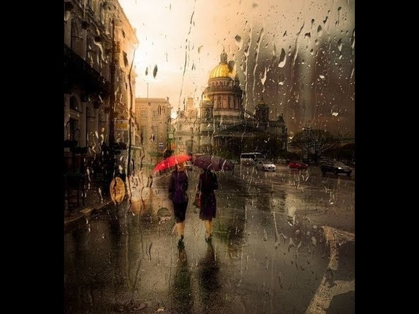 Polina Agureeva's 'Lullaby With Four Rains' With Photos By Maria A.Eshpai Eduard Gordeev