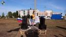 Выступление Антона Пунток в Безенчуке