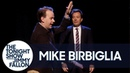 Jimmy Auditions for Mike Birbiglias Understudy in His One-Man Broadway Show