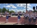 9 мая 2018 ансамбль РДК г. Людиново