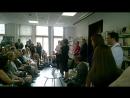 Fanny Ardant, Французский Институт, встреча 20 сентября 2018г