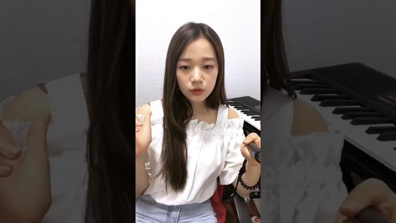 Lime Soda Hyerim (김혜림) Instagram Live 2 [180621]