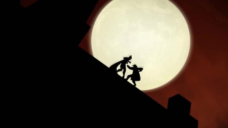 [GSTV] Зал Славы. Бэтмен: Темный Рыцарь Готэма. История третья, заключительная