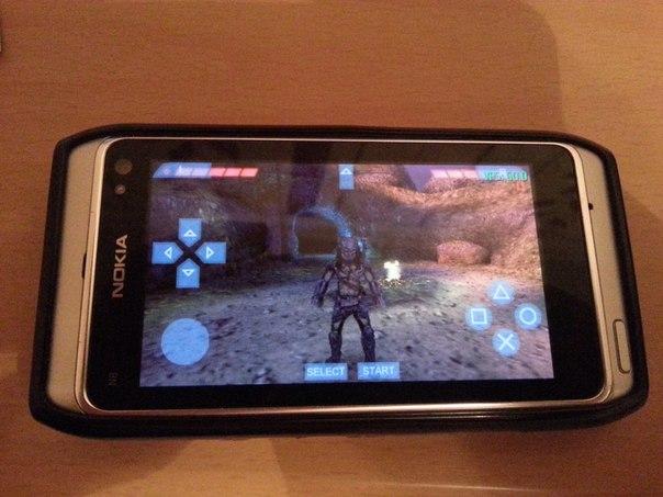 Diablo 2 on ppsspp