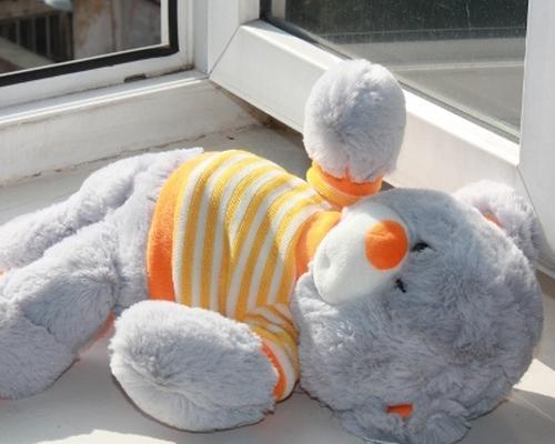 В Таганроге 2-летний ребенок разбился насмерть, выпав из окна 5 этажа