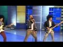 КВН Союз `Социальная рок-опера` music`Queen`