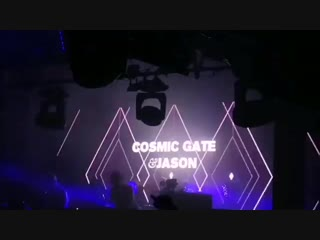 Above & Beyond dropping AWAKEN at Bootshaus, Cologne