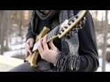 NYN - Death of the Nomadic - Guitar Play-through (New Song 2014)