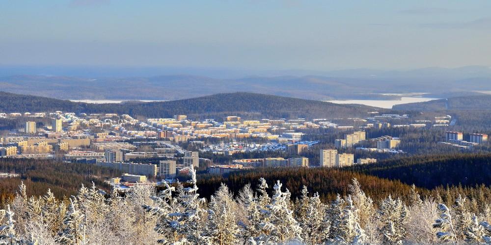 Новоуральск: итоги уходящего года