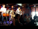Moscow Drum Band 2018 - Song For Neighbors - C-Jam Club