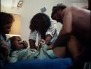 бдсм сцены(bdsm, групповое изнасилование,rape, бондаж) из фильма: Black Heat - 1976 год, Яна Беллан