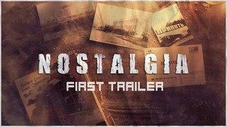 Трейлер к игре NOSTALGIA (2018)