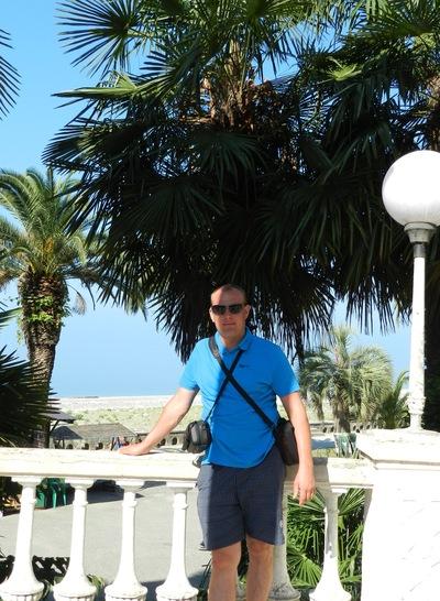 Алексей Карпов, 30 апреля , Барабинск, id209481429