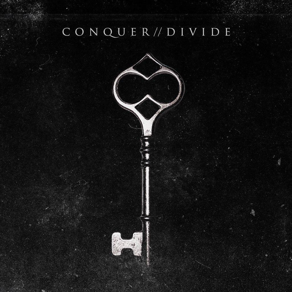 Conquer Divide - Conquer Divide (2015)