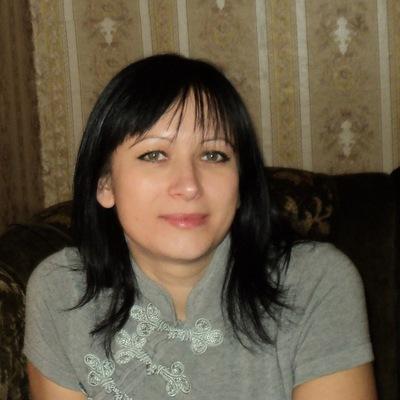 Ира Рочева, 20 мая 1978, Сосногорск, id178965270
