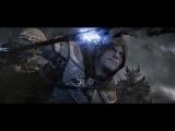 The Elder Scrolls Online - The Arrival CG трейлер