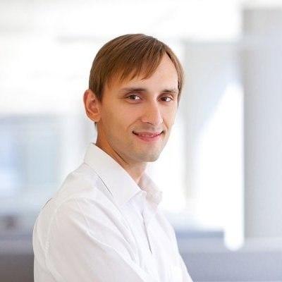 Михаил Акулов