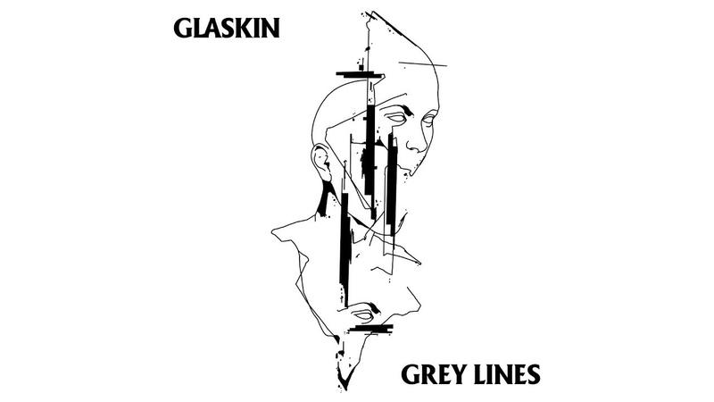 Glaskin - Paralysis [HFT066]