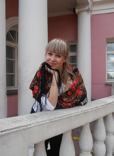 Ксения Леганова, 5 марта , Омск, id104546369