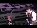 Группа Yalta Jazz на Live in Blue Bay 2018