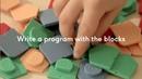 Программируемая игрушка для детишек от 3 х лет