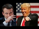 We Want Trump French Citizens Reject Globalist Macron