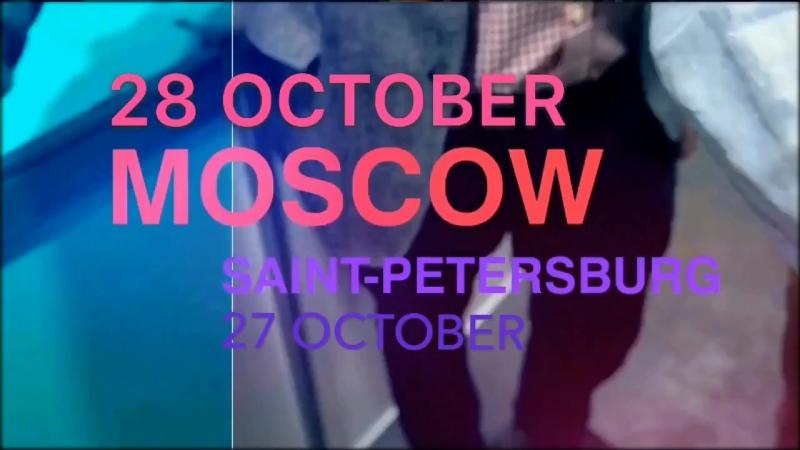U.S. Education Weekend 2018: 27 октября в Санкт-Петербурге и 28 октября в Москве