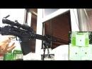 Тесты пуль Контарёва 33г для короткого ствола и укрощение пули Lyman Mini на 100 метрах