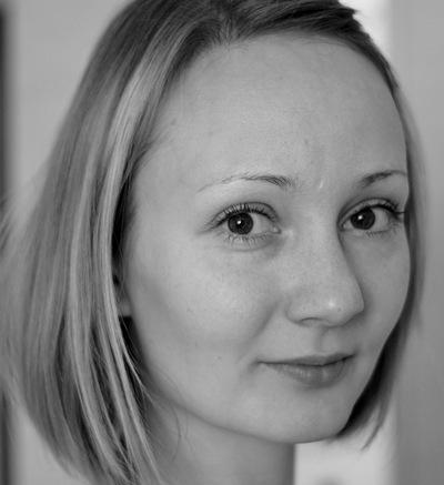 Екатерина Девятайкина, 25 января 1983, Новосибирск, id9397182