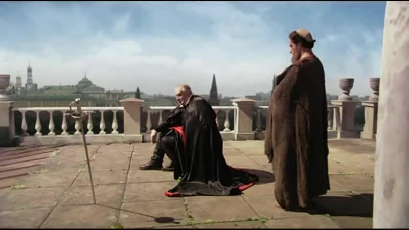 Свет и тень Мастер и Маргарита