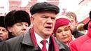 Под знаменем Ленина – с идеями Ленина – вперёд к победе!