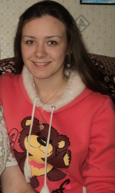 Milana Nagimova, 6 апреля , Сергиев Посад, id200019084