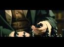 """Буктрейлер на А. Конана Дойля """"Последнее дело Холмса"""""""