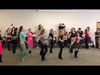 all workshops belly dance МК Дарья МИЦКЕВИЧ Табла 2019