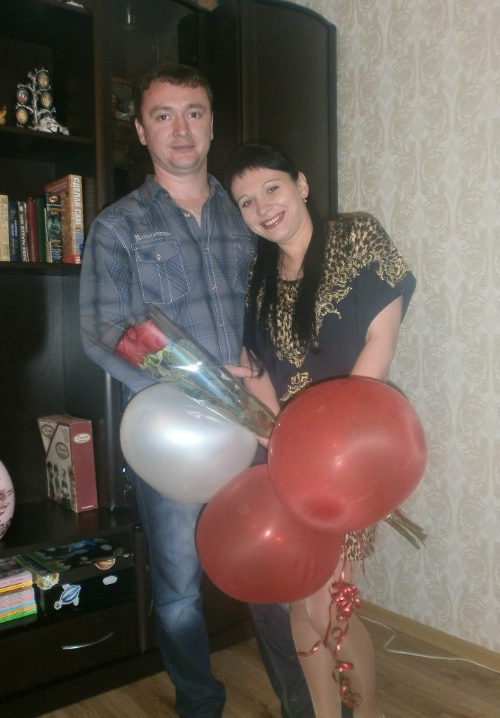 Инна Гусева, Белгород - фото №6