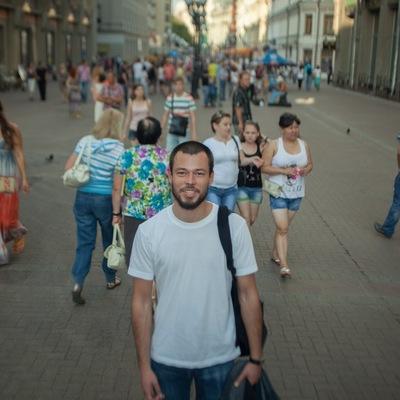 Дмитрий Башков