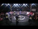 Arnold Adams vs DJ Linderman bkfc1 bare knuckle boxing 720P HD mp4