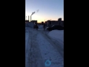 Охранники парковки в подмосковных Люберцах выставили на улицу двух голых проституток
