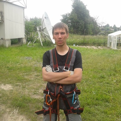 Дмитрий Саушкин, 20 мая 1987, Брянск, id54728195
