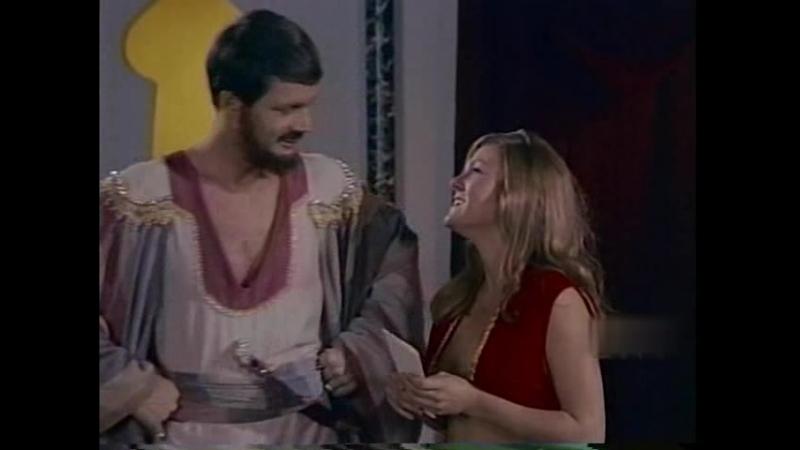 Похотливый турок / The Lustful Turk (1968)
